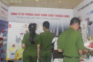 Hanoi Exhibition 2016