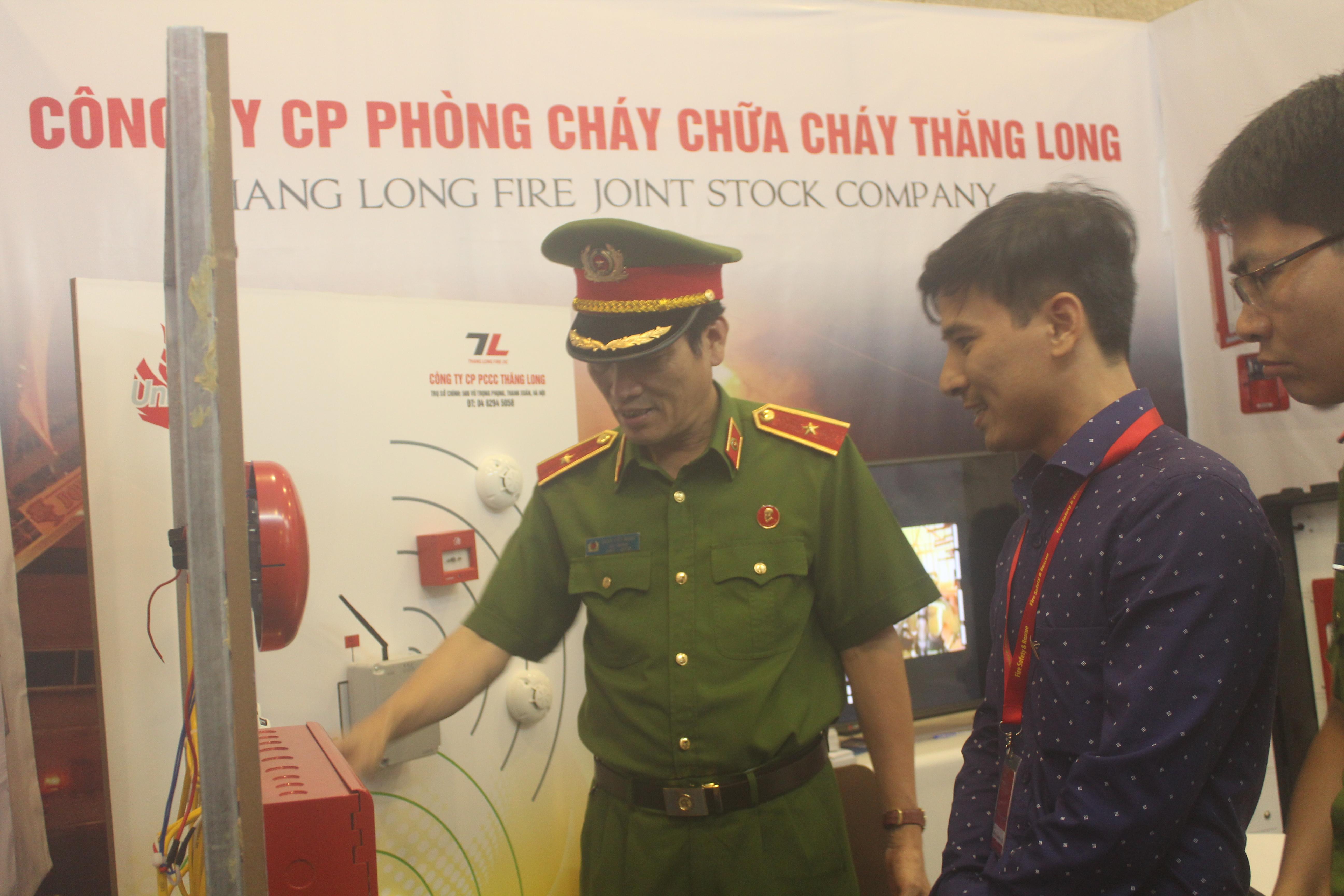 Hanoi exhibition
