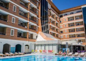 Hotel Durrës