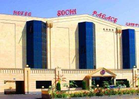 Sochi Palace Hotel - Yerevan