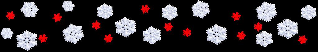 snowflakes-line