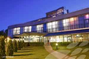 Bellevue Park Хотел - Рига