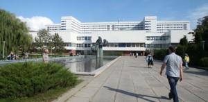 Източна Болница - Рига