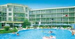 Хотел AVLIGA - Слънчев Бряг