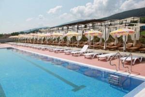 Хотел Berkut - Пловдив