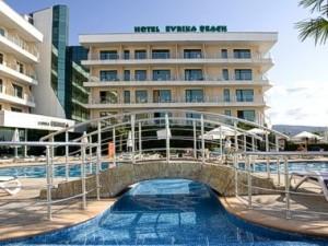 Хотел Еврика - Слънчев Бряг
