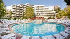 Хотел Laguna Mare - Албена