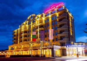 Хотел Landmark - Пловдив