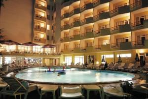 Хотел Мак - Златни Пясъци