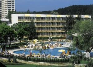 Хотел Malibu - Албена