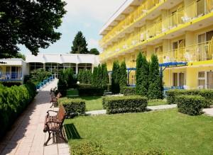 Хотел Орхидея - Албена