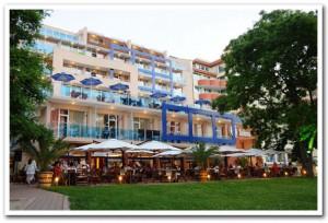 Хотел Tabanov - Созопол