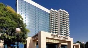 Хотел International - Златни Пясъци