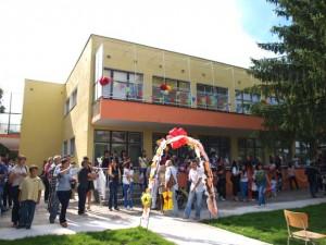 Детска градина Незабравка - Русе