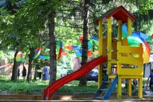 Детска градина Здравец - Русе