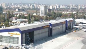 Lufthansa Technik -  София