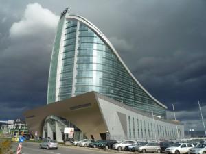 Офис сграда - София