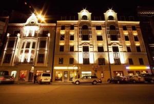 Хотел PK