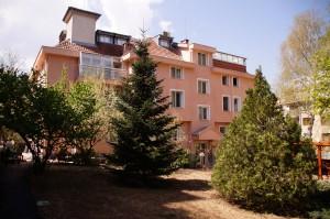 Дом на родителя - Шалом - София