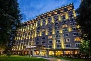 Парк Хотел Imperial - Пловдив