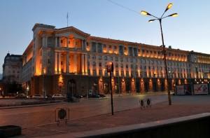 Президентство - София