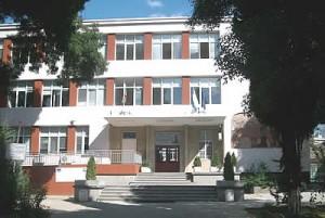 Професионално училище - Бургас