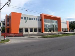 Бизнес център АРКАДИЯ