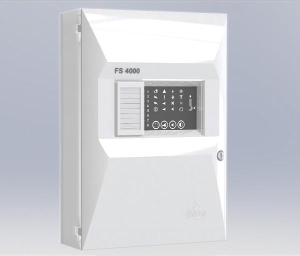 Пожароизвестителна централа FS4000