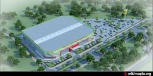 Business Center Big C Nha Trang