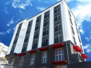 Grand Palace Хотел - Tбилиси