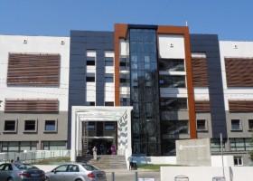 Болница Evex