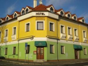 Хотел Brilliant