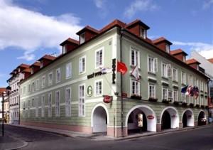 Хотел Maly Pivovar