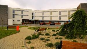 Институция за Възрастни Хора и  Социални Услуги Čierna Voda
