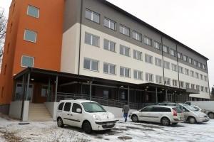 Институция за Възрастни Хора и  Социални Услуги EDEN - Liptovský Hrádok