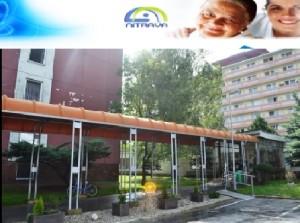 Институция за Възрастни Хора и  Социални Услуги Nitrava – Nitra