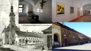 Институция за Възрастни Хора и  Социални Услуги Trnava