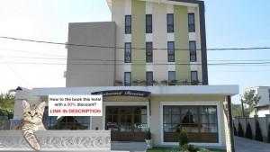 Хотел Ramina