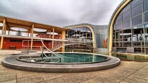 Wellness centrum Aquamarin Podhájska