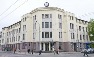 Хотел Corner lITVA