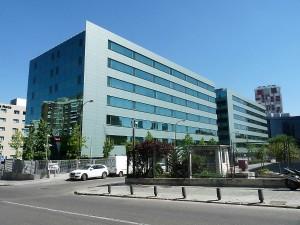 BAMI Офис Сгради
