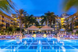 Хотел Costa Adeje