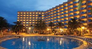 Хотел Port Denia