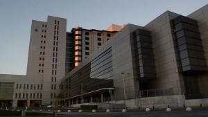 Leon сграда