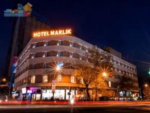 Хотел Marlik