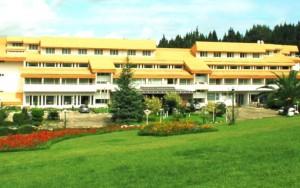 Slaah Mountain Хотел