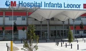Болница Infanta Leonor
