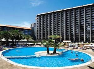 Хотел Marina - Коста Бланка