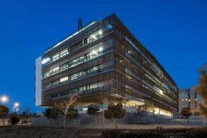 Офис Idom - Мадрид