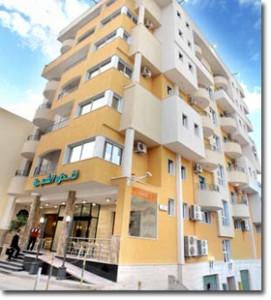 Хотел Asshajara